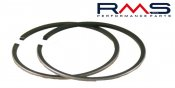 Piston ring kit 100100044 40,4x1,2mm (pt. cilindru RMS)