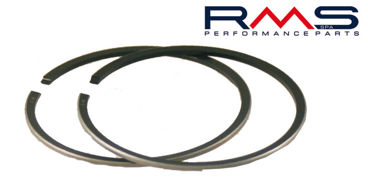 Piston ring kit 70mm (pt. cilindru RMS)