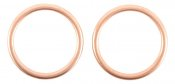 Exhaust gasket kit WINDEROSA EGK 823018