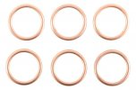 Exhaust gasket kit WINDEROSA EGK 823013