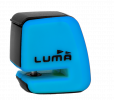 Lock LUMA DIM92DB ENDURO 92D with bag Albastru